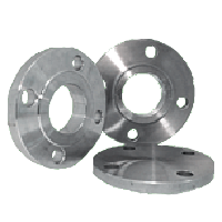 FORGED STAINLESS STEEL ANSI FLANGES