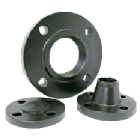 FORGED STEEL ANSI FLANGES