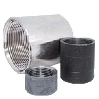 MERCHANT STEEL COUPLINGS