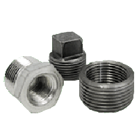 MERCHANT STEEL FITTINGS