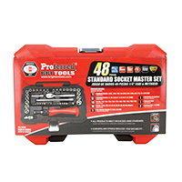 SOCKET MASTER SET
