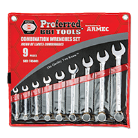 COMBINATION WRENCH KIT